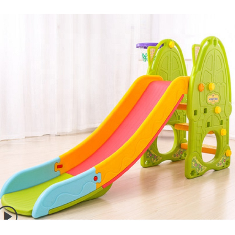 For Children Set Kids Baby Play Plastic Slide <strong>Toy</strong>