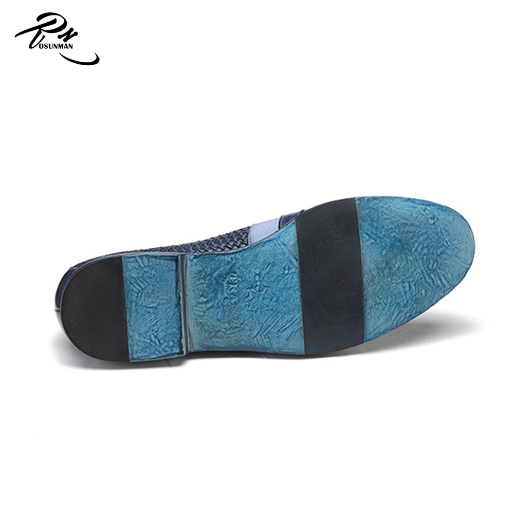 on slip men's Breathable lace shoe boat no wCqda