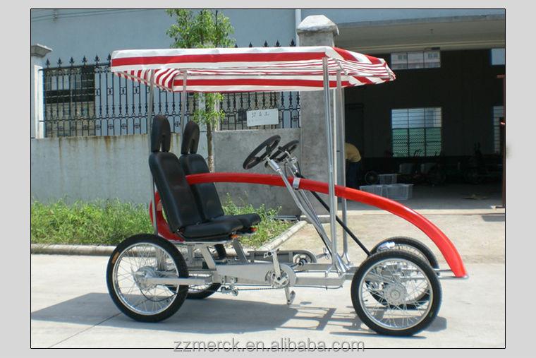 Popular Four Wheel Bike Quadricycle For Sale Buy Quadricycle