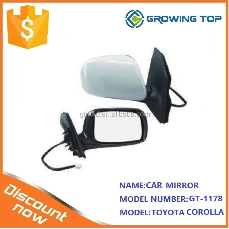 Hot sale in Middle east/African auto mirror 87910-1E1330/87940-1E330