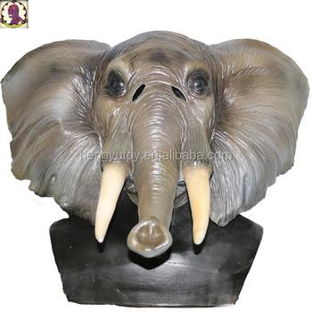 52 Gambar Wajah Gajah Paling Hist