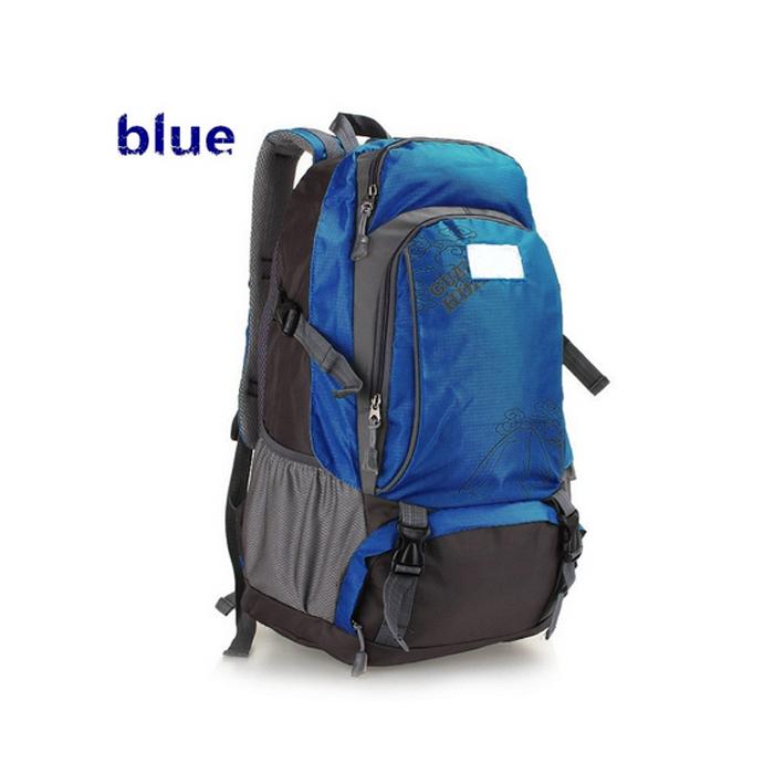 Nylon Football Backpack 28