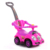 New model cheap price christmas manual ride on push toy kids car for baby children to South America