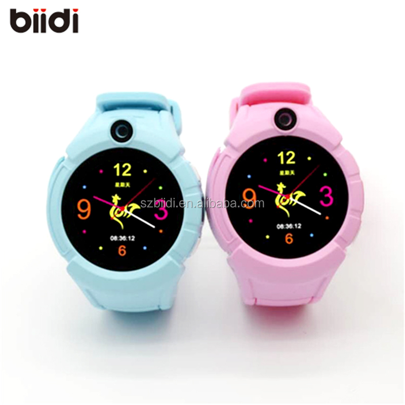 Wholesale round waterproof custom android smart mobile wrist watch phones