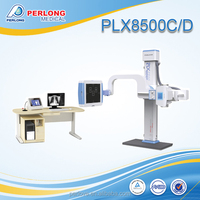 medical devices radiography fluroscopy 500ma x ray film cassette price PLX8500D