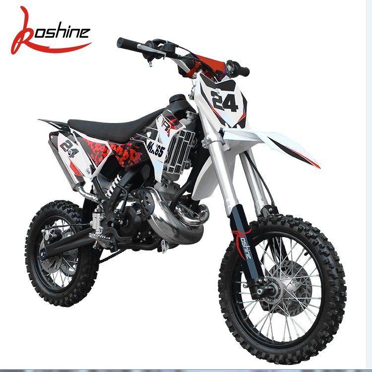 2019 Koshine GS396 Mini Moto Kids Motorfiets 50CC Dirt Bike