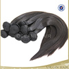 Factory supply human remy virgin hair extensions free sample