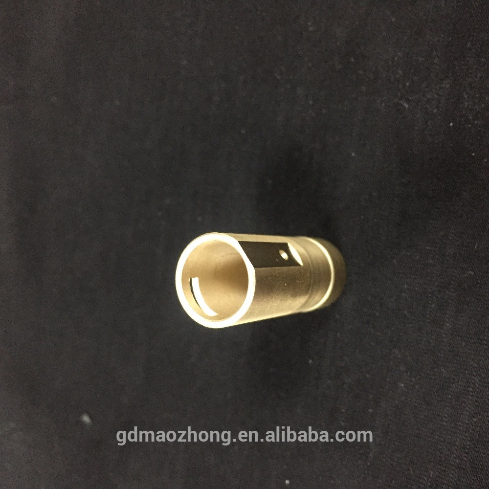 China CNC machining parts for medical devices and Kitchen supplies factory use