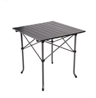 Aluminum Roll Up Folding Table, Aluminum Roll Up Folding Table Suppliers  And Manufacturers At Alibaba.com