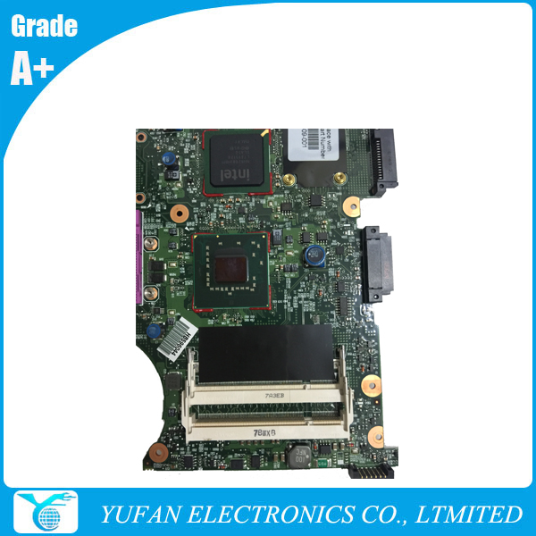Fast Shipping 456609-001 for HP Compaq 6520S with PC System board / main board DDR2 GL960 IDE