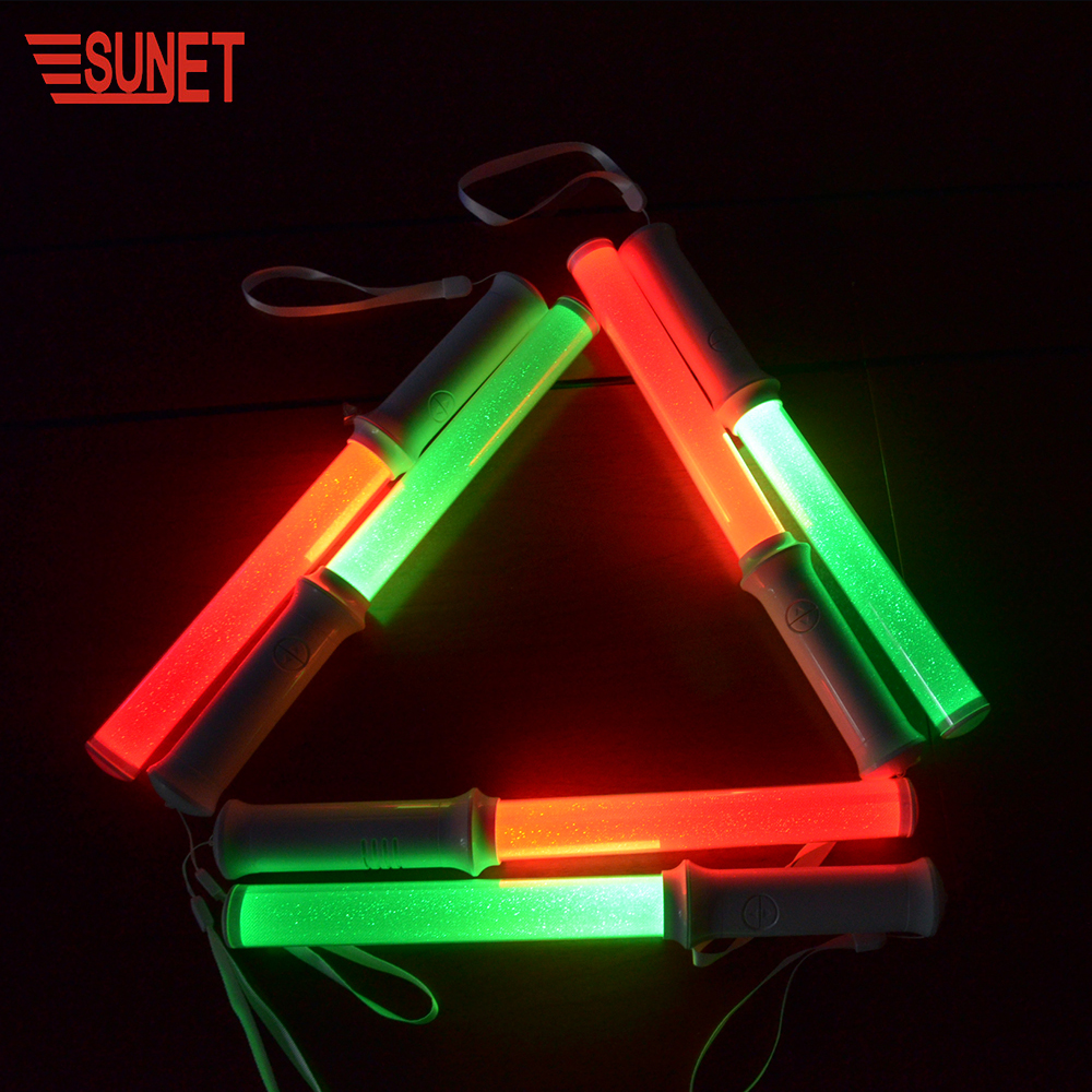 2019 Party Supplier New Products Led Foam Light Glow Sticks