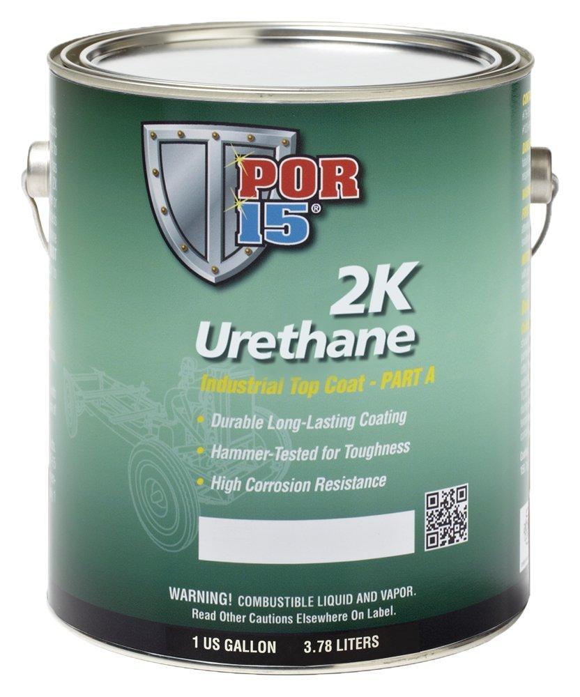 Por15 Where To Buy >> Buy Por 15 43341 Orange 2k Urathene Hardnose Paint 1 Gal