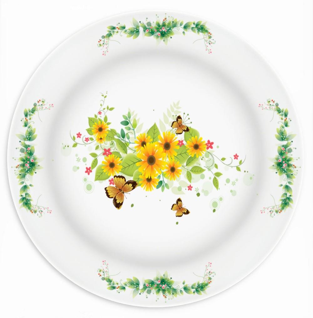 Bulk Dinner Plates Quotes