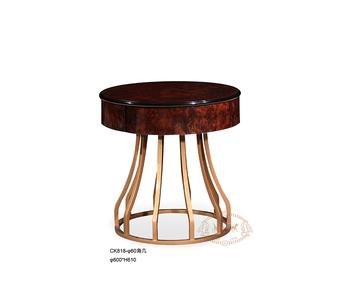 Italy style round corner console table luxury furniture buy round italy style round corner console table luxury furniture watchthetrailerfo