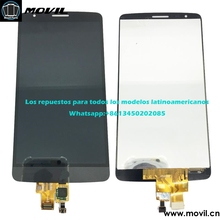 Vervanging touch screen <span class=keywords><strong>lcd</strong></span> voor lg g3 stylus d690