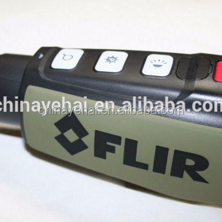 CAMÉRA PORTATIVE FLIR PS32 SCOUT THERMAL DAY VISION