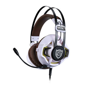 2016 Top Selling Sound Magic Headphone for Gaming T9L