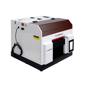 6 Color 3D Printer UV Printing Machine UV Flatbed Printer