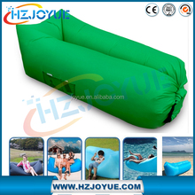 Portable Lazy Inflatable Lounger Outdoor/Indoor Air Sofa Couch with Travel Bag Waterproof Compression Sacks for Camping