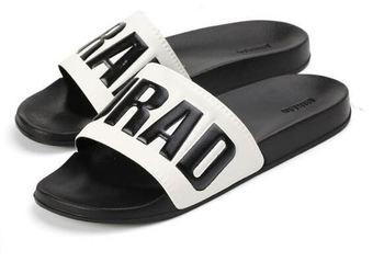 New Design Men Pu Sandal And Slipper Slippers