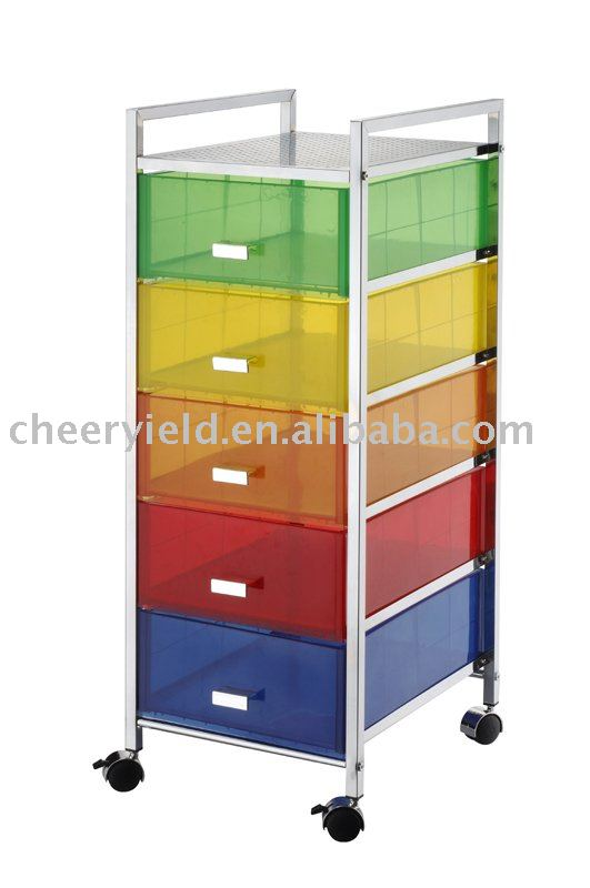 Delicieux 5 Drawer Storage Cart   Buy Storage Cart Trolley Home Furniture,Hand Cart,Furniture  Product On Alibaba.com