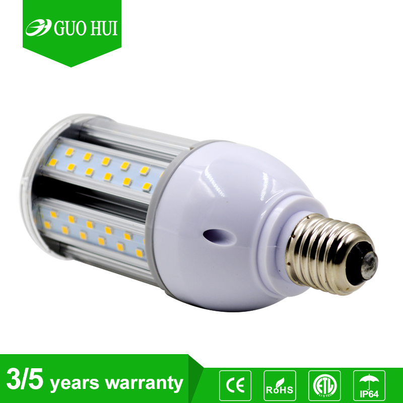 E26 E27 B22 ip64 waterproof 30w e27 led lamp/led corn bulb street light retrofit source CE/ROHS/EMC/LVD approval