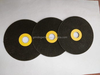 467 Japan Market 125*1.2*22 Black 2 Net Cutting Disc