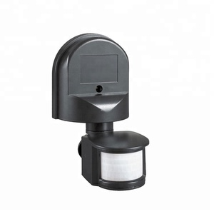 Long-distance 220V AC Waterproof infrared Pir Motion Sensor Switches