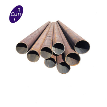 Best price Seamless steel tube casing hot rolled steel pipe size