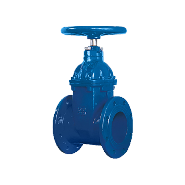 top quality manual operation soft sealed cast steel 6 inch gate valve