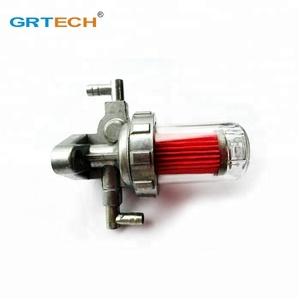 NM75 diesel fuel filter for kubota