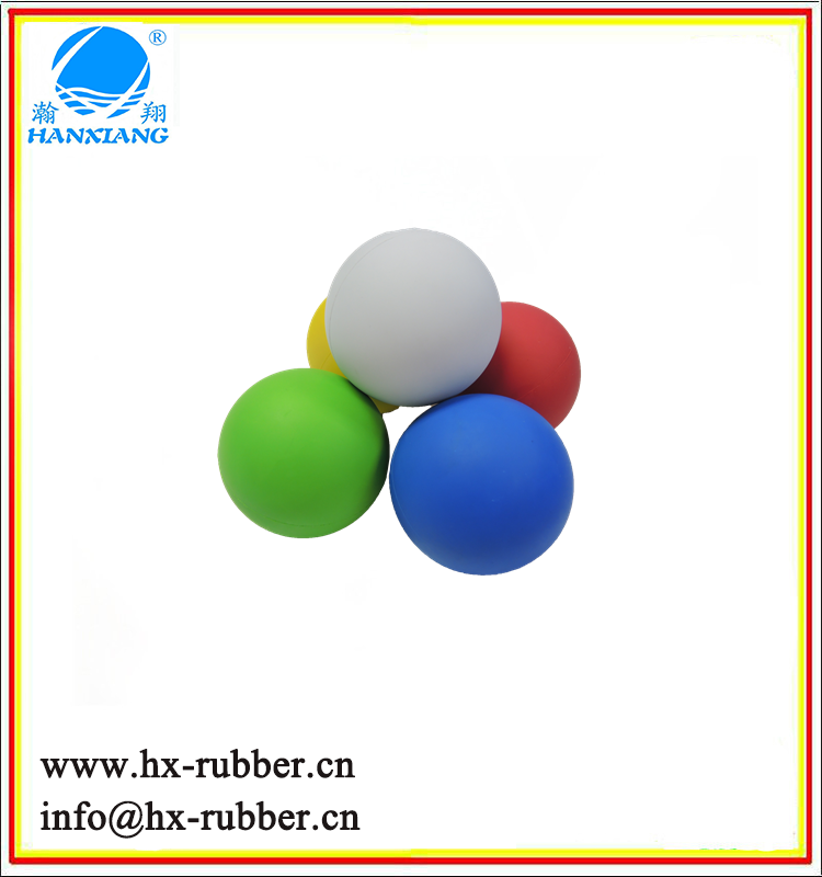 custom rubber silicone lacrosse balls many colors double lacrosse balls