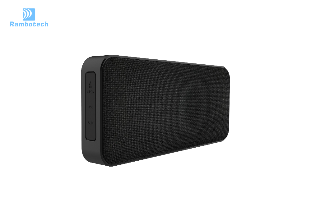 RS600 Bluetooth Stereo Speaker Mini Waterproof Bluetooth Speaker, Gadget Speaker Bluetooth, Water Proof Bluetooth speaker