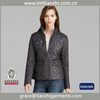 Luxurious Women's Elegant Winter Jacket