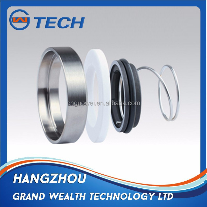 AES P07 Single Spring Mechanical Seal For Compressor