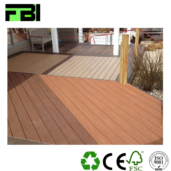 Outdoor Wpc Decking flooring wood plastic decking home depot engineering floor