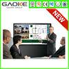 Gaoke LED/LCD Screen TV Electronic Interactive Whiteboard in Smart Classroom