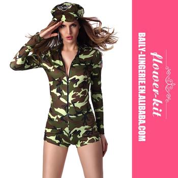 sexy militars