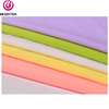 high quality 4 way stretch lycra nylon spandex fabric for swimwear and gym wear