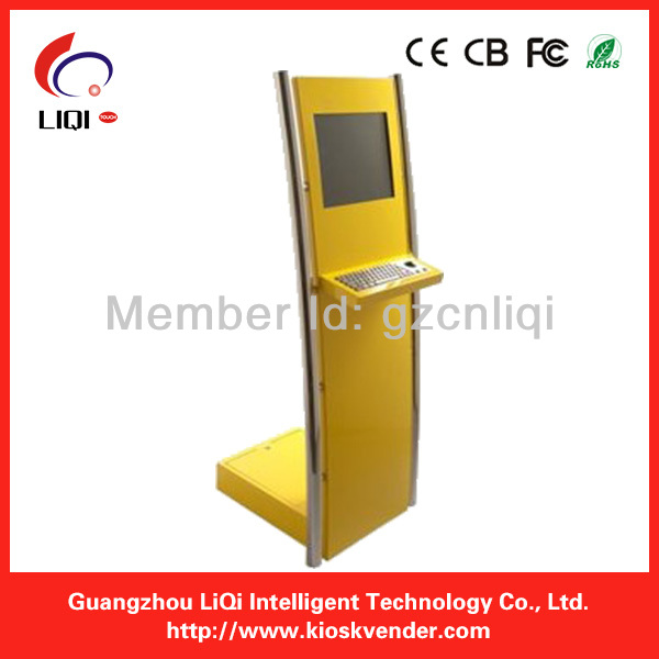 19 inch lcd electronic billboards, Bill Payment Kiosk
