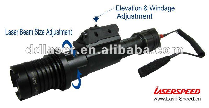 Subzero Beam Adjustable Ir Laser Illuminator And Aiming Laser ...