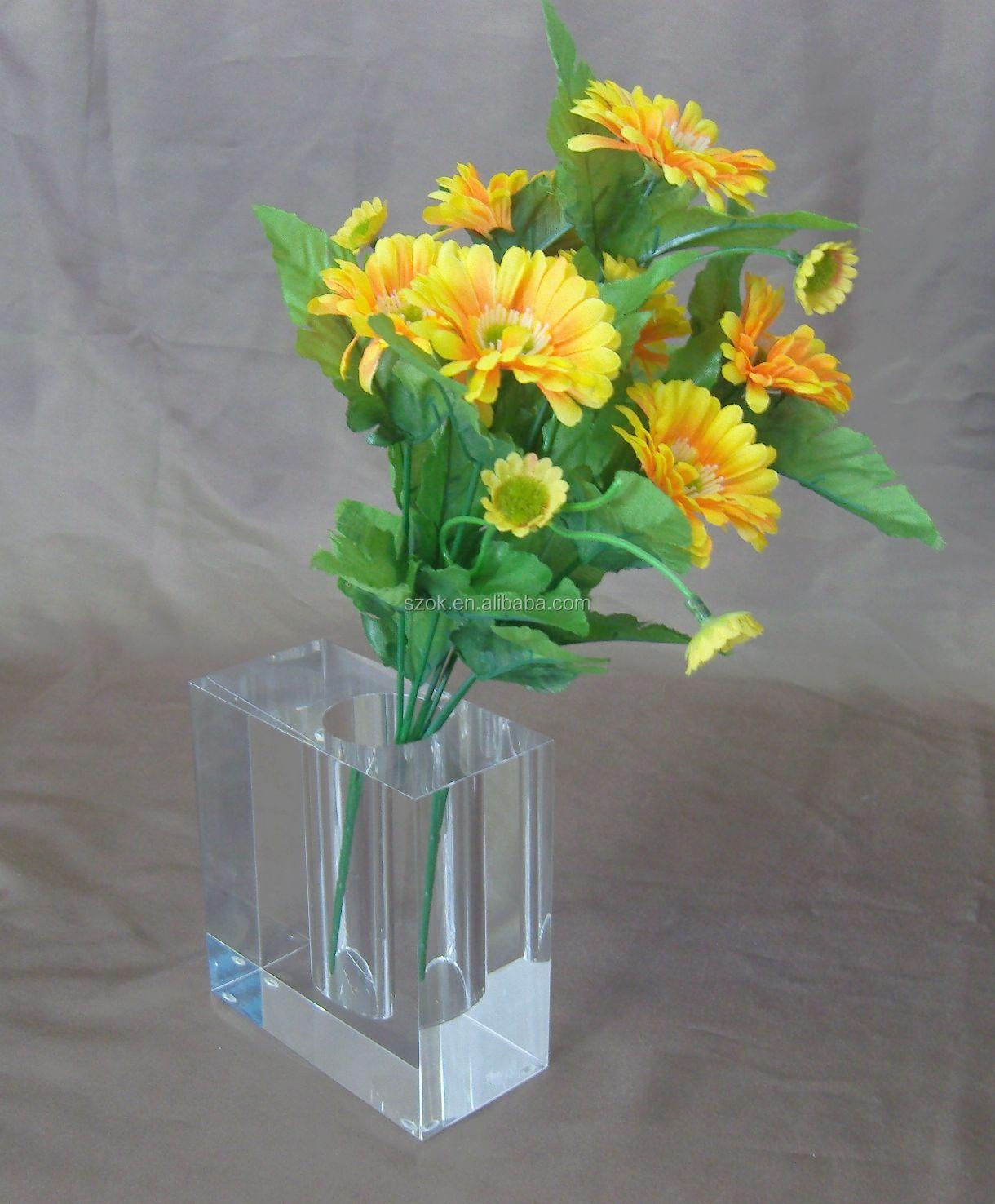 Acrylic vases wholesale wholesale acrylic vase suppliers alibaba reviewsmspy
