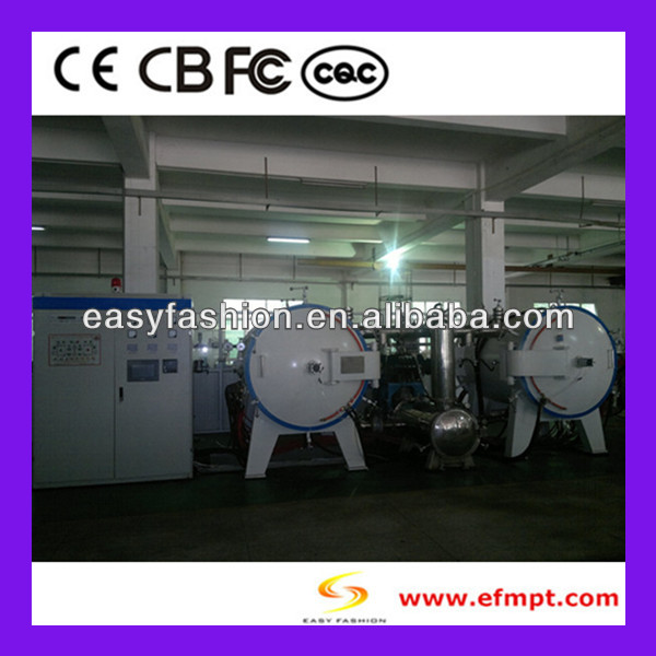 Double chamber furnace,OEM lead melting equipment