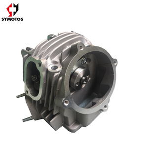 yx125 yx160 yx140 engine cylinder head