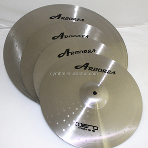 Arborea Cymbal Hero Series Low Price practice cymbal