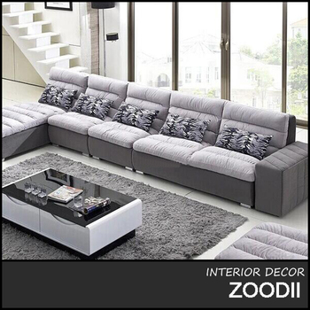 2014 modern drawing room sofa set design, View drawing room sofa set ...