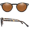 2019 China manufacturer vintage high quality polarized acetate sunglasses frame for men