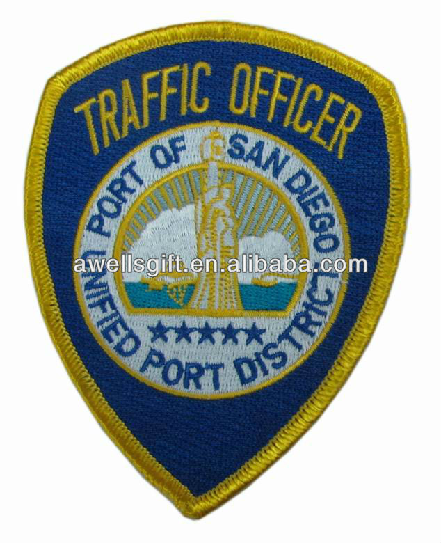 SD Unified Port Dist. Traffic Patch