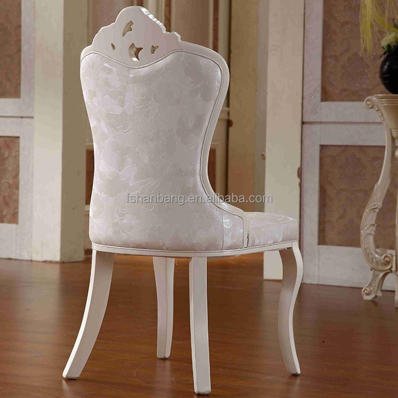 De luxe salle manger chaise chaises de salle manger id for Chaise de salle a manger de luxe
