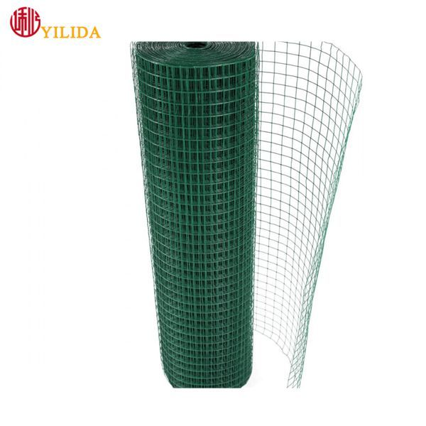 China Welded Wire Fence Manufacturers Wholesale 🇨🇳 - Alibaba